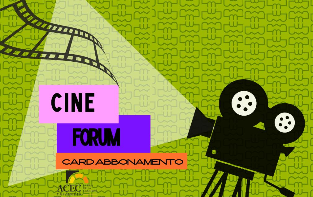 Cineforum Rizza