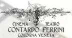 Cinema Teatro Ferrini Cologna Veneta