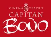 Cinema Teatro Capitan Bovo Isola della Scala